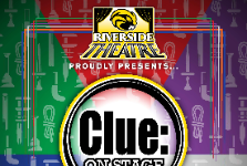 Riverside Theatre to perform Clue
