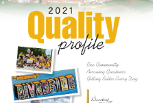 2021 Quality Profile Released