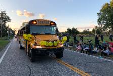 Homecoming Parade & Dance