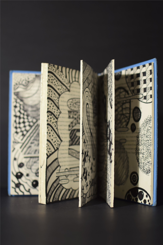 Sydney Short -Zen Book
