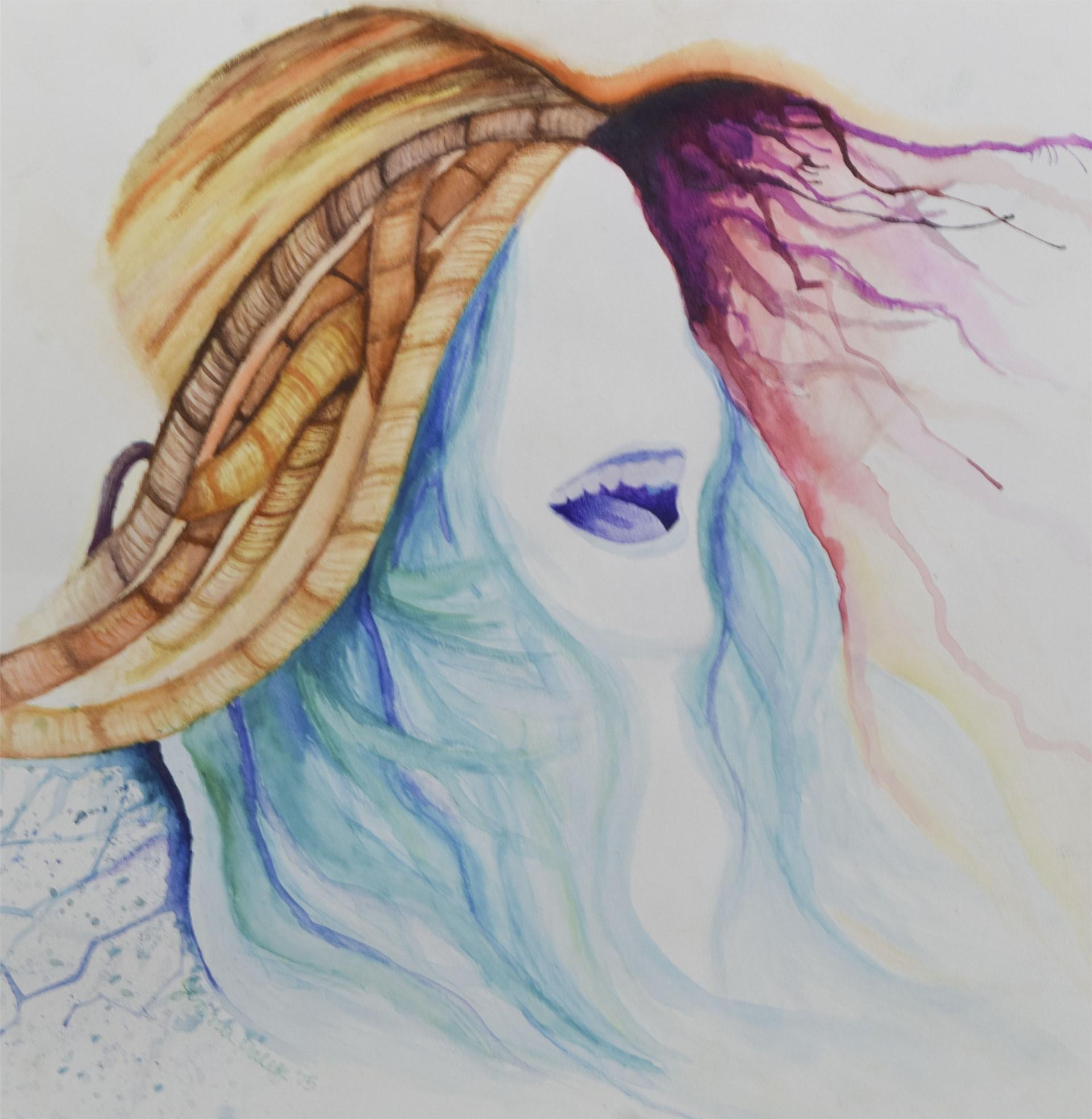 Jenna Palek-Honorable Mention