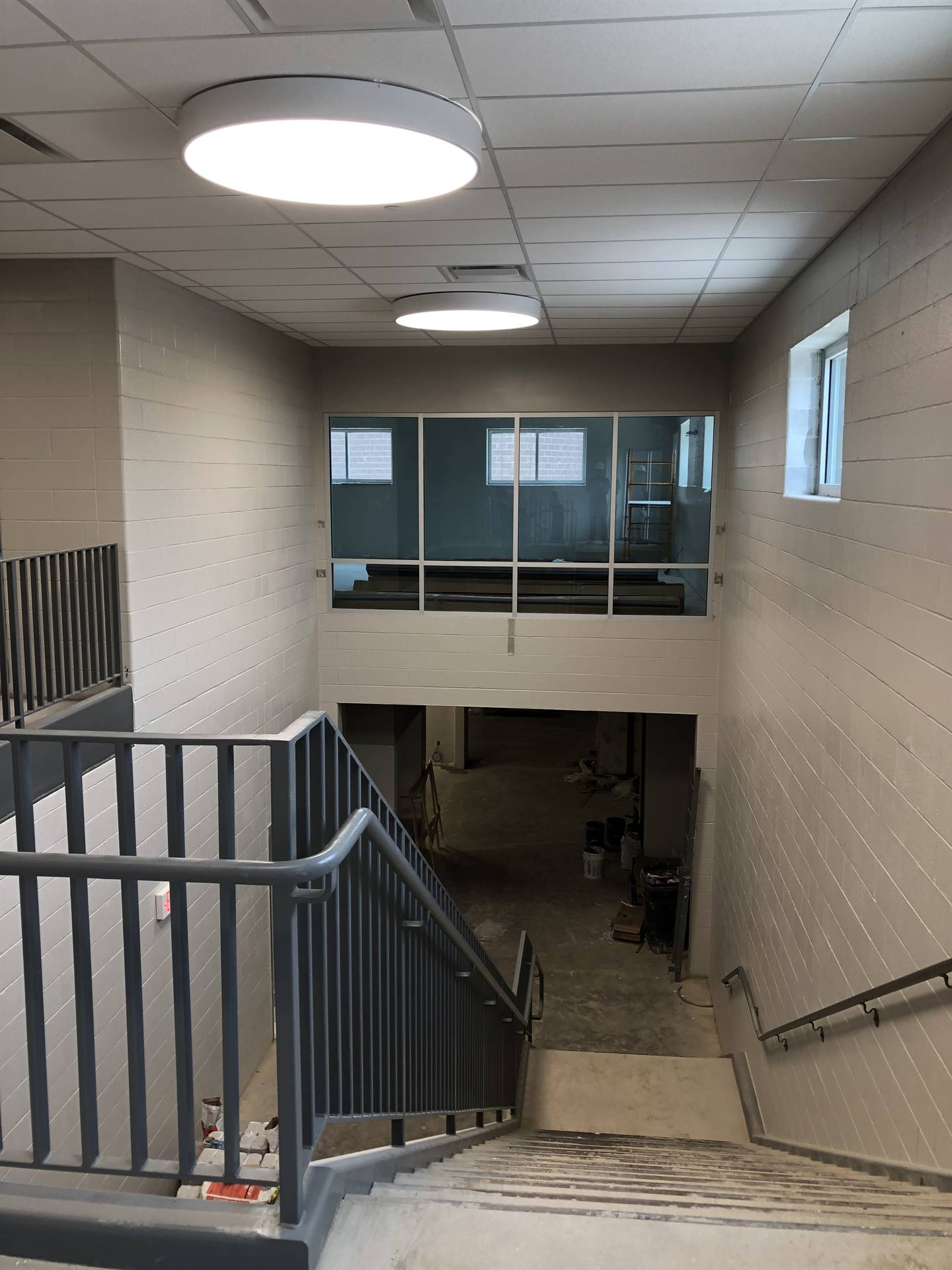 Parkside Elementary July 2019