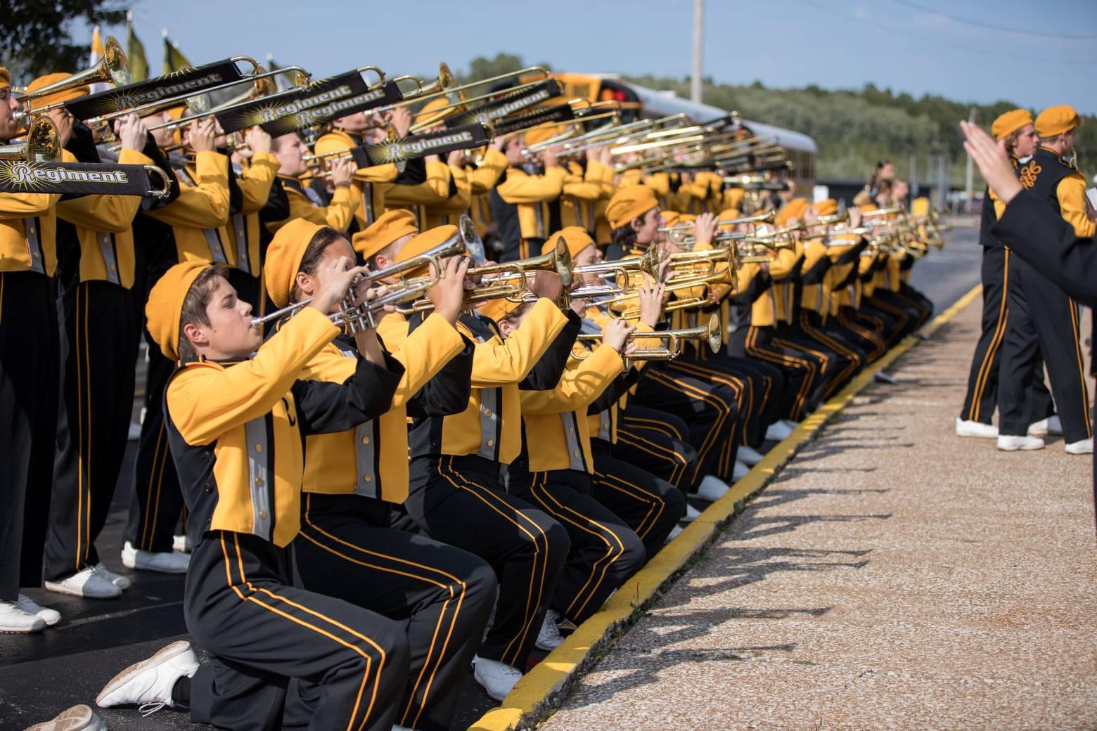 Riverside Regiment